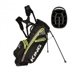 Cobra King UltraDry Stand Bags