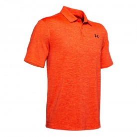 Under Armour Playoff 2.0 Polo - Heather
