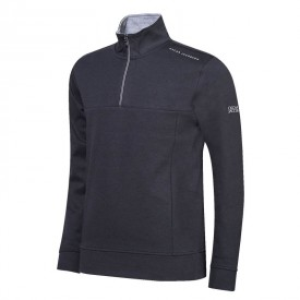 Oscar Jacobson Hawkes Course Half-zip Sweaters