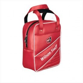 Wilson Staff Practice Ball Bag