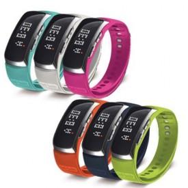 GolfBuddy BB5 Coloured Wrist Bands