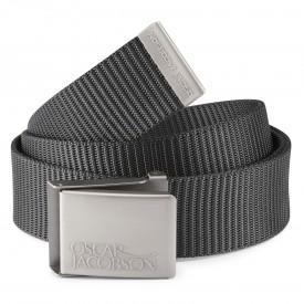 Oscar Jacobson Webbing Golf Belts