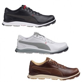 Puma BioDrive Leather Golf Shoes