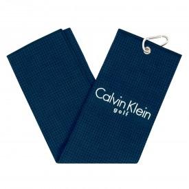 Calvin Klein Golf Waffle Towel