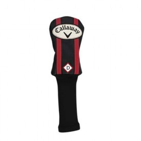 Callaway Vintage Driver Headcovers
