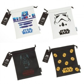 Star Wars Valuables Bags
