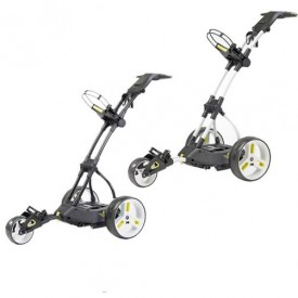 Motocaddy M1 Pro Electric Golf Trolleys (18 Hole Battery)