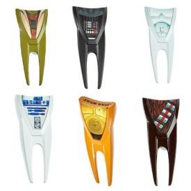 Star Wars Divot Tools