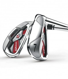 Wilson Staff D300 Graphite Irons