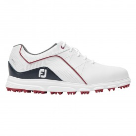 Footjoy Junior Pro/SL Golf Shoes