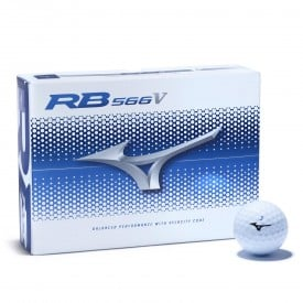 Mizuno RB566V Golf Balls