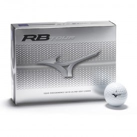 Mizuno RB Tour Golf Balls - New 2019