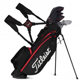 Titleist Players 4 Stand Bags - 2021