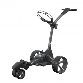 Motocaddy M7 Remote Electric Trolley - 2021