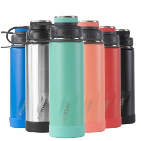 EcoVessel Boulder 20oz - Drinks Bottle