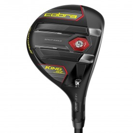 Cobra King Speedzone Tour Fairway Woods