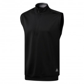 adidas Classic Club 1/2 Zip Vests
