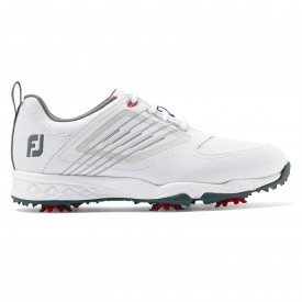 Footjoy Junior Fury Golf Shoes