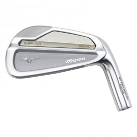 Mizuno MP-18 MMC Golf Irons