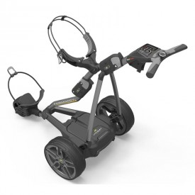 Powakaddy FW7S EBS GPS Golf Trolley (18 Hole Lithium Battery)