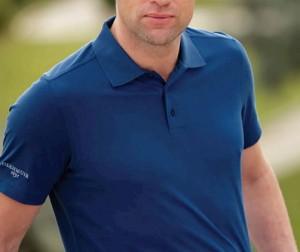 Glenmuir Esk tarth Golf Polo Shirts