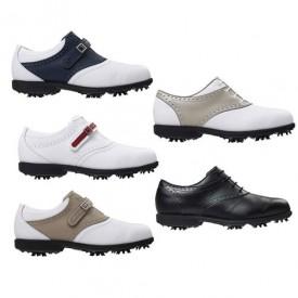 Footjoy Womens AQL Golf Shoes
