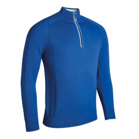 Glenmuir Bothwell 1/4 Zip Sweaters