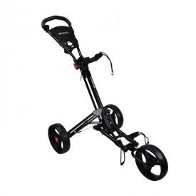 Fast Fold Trike Trolleys