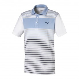 Puma Floodlight Polo Shirts