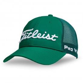 1f31134ae7e Titleist Tour Performance Meshback Caps
