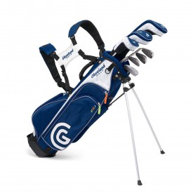 Cleveland Junior Golf Set - Large (Age 10-12 Years)