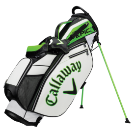 Callaway GBB Epic Staff Stand Bags