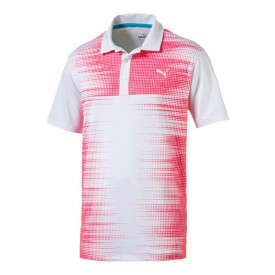 Puma Frequency Polo Shirts