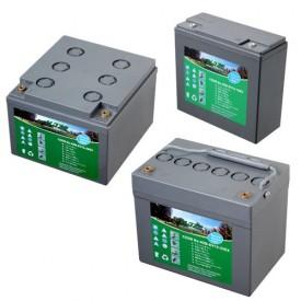 Haze AGM Golf Batteries