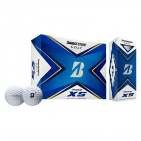 Bridgestone Tour B XS Golf Balls - New 2020