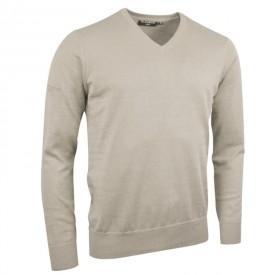 Glenmuir V Neck Cotton Sweaters