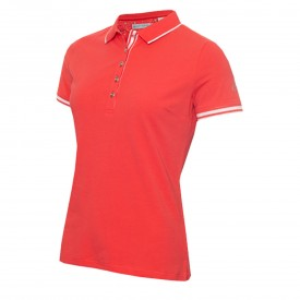 Green Lamb Ella Club Polo Shirts