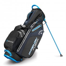 Callaway Hyper Dry Fusion Stand Bags