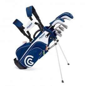 Cleveland Junior Golf Set - Medium (Age 7-9 Years)