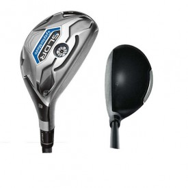 Taylormade SLDR Rescues