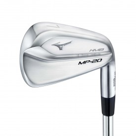 Mizuno MP-20 HMB Golf Irons