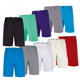 Adidas Puremotion Stretch 3 Stripes Shorts