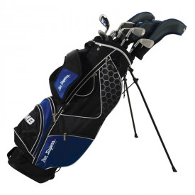Ben Sayers M8 Graphite Package Sets (Stand Bag)