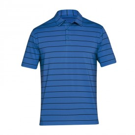 Under Armour Crestable Playoff Polo Shirts