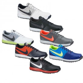 Nike Lunar Mont Royal Golf Shoes