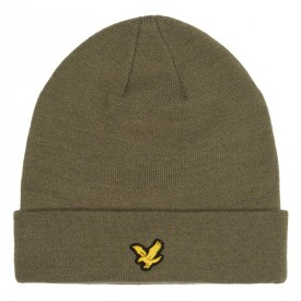 Lyle & Scott Greaves Sports Beanie