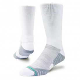 Stance Uncommon Solids Crew Golf Socks