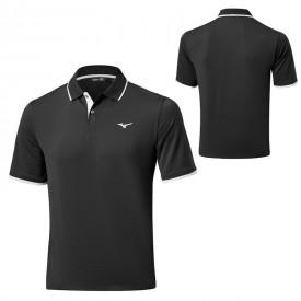Mizuno Stretch Polo Shirts