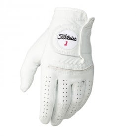 Titleist Womens Perma-Soft Golf Gloves