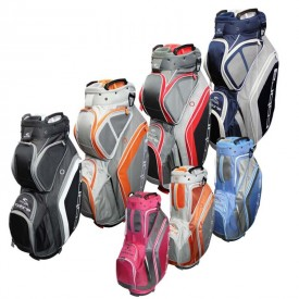 Cobra Fly-Z Cart Bags